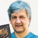 Erik Schreiber - Herausgeber des Phantastischen Bücherbriefs