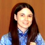 Nina Horvath - Schriftstellerin