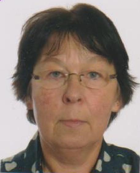 Dr.Erika Hemmersbach - Autorin