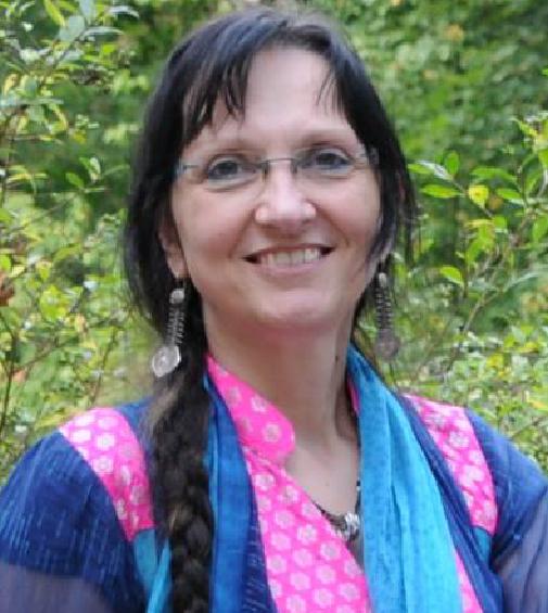 Jutta E Schröder - Autorin